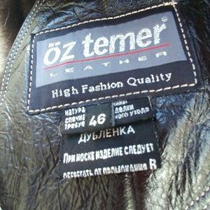 Oz Temer